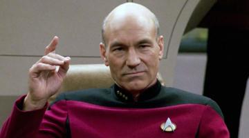 Ο κάπτεν Πικάρντ επιστρέφει στο «Star Trek»!