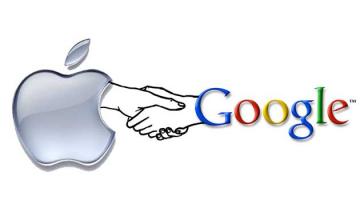 H Google είναι ο… αγαπημένος πελάτης της Apple