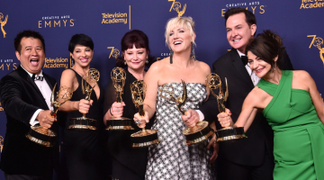 Game of Thrones, Black Mirror, and Rick and Morty: Here are the Creative Arts Emmy Award Winners