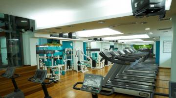 Επαναλειτουργία προγραμμάτων  στα Γυμναστήρια του δήμου Αθηναίων