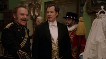 Δείτε το πρώτο τρέιλερ της ταινίας «Holmes and Watson»