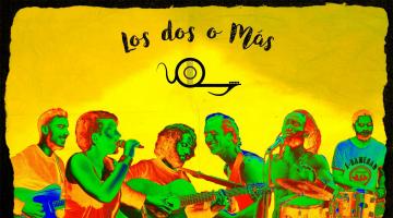Los Dos o Más live @ FAUST    Κυριακή 30 Σεπτεμβρίου
