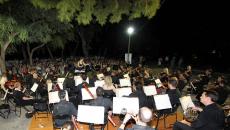 Οι φιναλίστ του 11ου Masterclass Διεύθυνσης Ορχήστρας σε μια μοναδική συναυλία  στο Κέντρο Τεχνών δήμου Αθηναίων