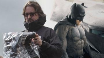 'The Batman' director Matt Reeves is finally tweeting about Batman