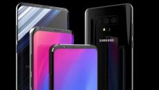 """Με νέο design και σε περισσότερα χρώματα θα κυκλοφορήσει η """"επετειακή σειρά"""" Galaxy S10"""