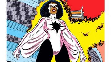 Does 'Captain Marvel' Tease the cinematic debut of Carol Danvers' forerunner?