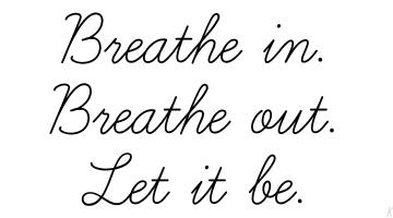 Αναπνευστικός συντονισμός
