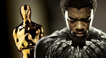 Disney going all in for Black Panther Oscar categories