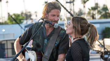 Oscar voters are sure to go Gaga for Bradley Cooper's 'A Star Is Born'