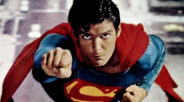'Superman: The Movie' Returning to Theaters for 40th Anniversary Screenings