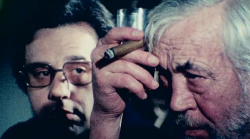 Orson Welles' last film The Other Side of the Wind makes it to the screen after 50 years