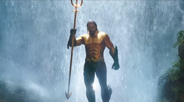 Νέο πεντάλεπτο(!) τρέιλερ  από την ταινία «Aquaman»
