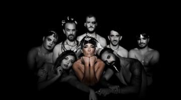 Η Ματθίλδη Μαγγίρα με τη House Band @ Σταυρό του Νότου Club | Σάββατo 13 Οκτωβρίου & κάθε Σάββατο