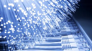Νέα τεχνολογία μπορεί να προσφέρει ακόμα πιο γρήγορο ίντερνετ στο μέλλον