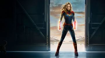 Brie Larson disputes reports that she signed a seven – film deal with Marvel