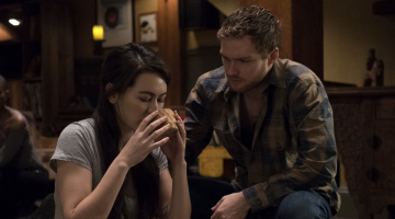Netflix cancels 'Marvel's Iron Fist' after two seasons