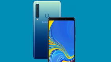 Νέο κινητό τηλέφωνο από τη Samsung με 4 κάμερες