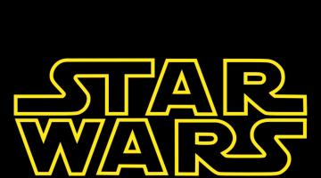 Αυτός είναι ο τίτλος της τηλεοπτικής σειράς Star Wars
