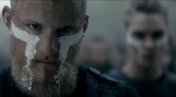 Δείτε το το πρώτο teaser της νέας σεζόν Vikings!
