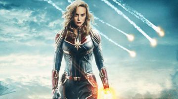Captain Marvel was Nick Fury's Avengers Plan B, new Infinity War prequel shows