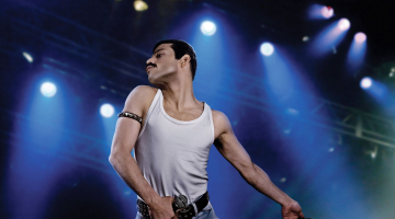 Queen Film 'Bohemian Rhapsody' Becomes Second-Highest Grossing Music Biopic of All Time