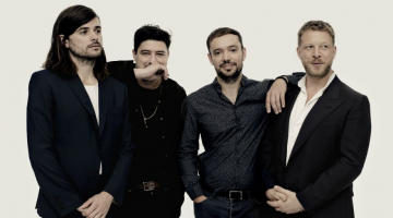 "Mumford & Sons – ""Delta"" | Καινούργιος δίσκος"