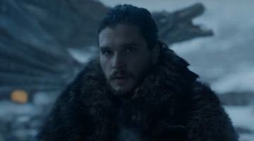 Game of Thrones' Final Season Teaser Promises an April 2019 Release