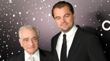 Robert De Niro, Leonardo DiCaprio, Jonah Hill Honor Martin Scorsese at MoMA Film Benefit