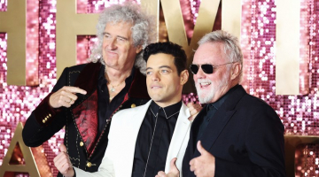 'Bohemian Rhapsody' called out for factual inaccuracies