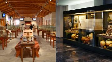 Δύο ελληνικά μουσεία υποψήφια στα βραβεία για «Ευρωπαϊκό Μουσείο της Χρονιάς»