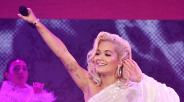 Song You Need To Know: Rita Ora, 'Let You Love Me' (Acoustic)