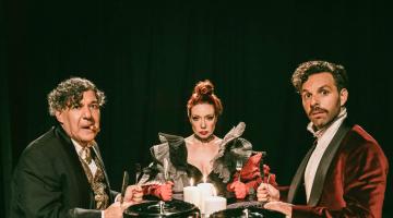 «Ανατόλ» στο Θέατρο Αλκμήνη Τελευταίες παραστάσεις