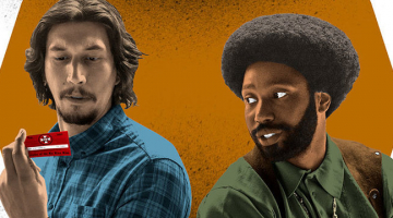 'BlacKkKlansman' Was The Most Frighteningly Accurate Movie Of 2018
