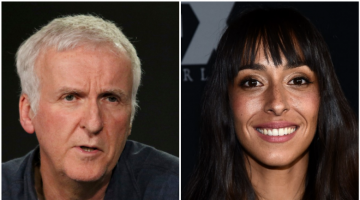 'Avatar 2' Star Oona Chaplin: James Cameron Franchise Is 'Trojan Horse Cinema'