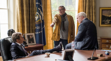 'Vice': The Big Dick-Cheney Energy of Adam McKay