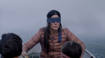 Bird Box Wasn't Written by an Algorithm — But It Sure Feels Like It Was