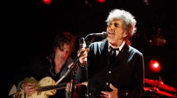 10 Things You Didn't Know About Bob Dylan's Never Ending Tour On three decades — and nearly 3,000 shows.
