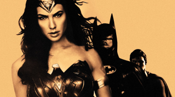 Ranking The DC Films, From Worst to… 'Wonder Woman'?