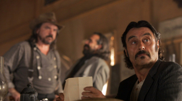 Deadwood producer breaks silence: Here's what the movie is about