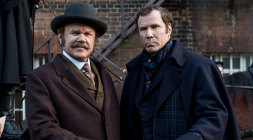 'Holmes & Watson' Review: Will Ferrell, John C. Reilly and the Dull Routine of Bromance