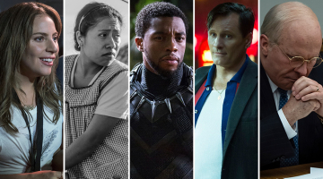 Oscars: 10 standouts for this year's best picture race