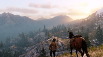 The 'Red Dead Redemption 2' Soundtrack Might Be the Biggest Album of 2018