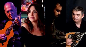 Οι BANDA LIBRE  live στο Γυάλινο Upstage | Τετάρτη 6 Φεβρουαρίου