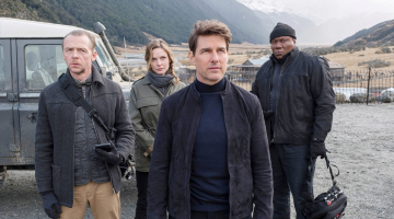 'Mission: Impossible' Sets Sequels for Summer 2021, 2022