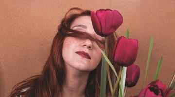 """Ακούστε το νέο single της Μαρίας Παπαγεωργίου – """"Δεν σε είδα"""""""