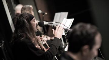 """Η παράσταση """"Ερωτόκριτος"""" του Βιτσέντζου Κορνάρου στο Θέατρο Ροές – Χαΐνηδες – κι όμΩς κινείται"""
