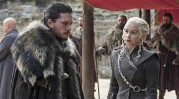 HBO Boss Has Seen All the Final 'Game of Thrones' Episodes: 'They're Like Six Movies'