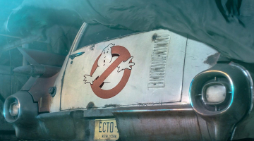 The 2020 Ghostbusters Movie Just Dropped a Teaser Trailer