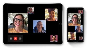 Απίστευτο κι όμως αληθινό: Bug επιτρέπει σε κατόχους iPhone να κρυφακούν άλλους μέσω FaceTime