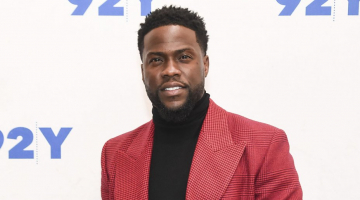 The Oscars Reportedly Want Kevin Hart Back As Host